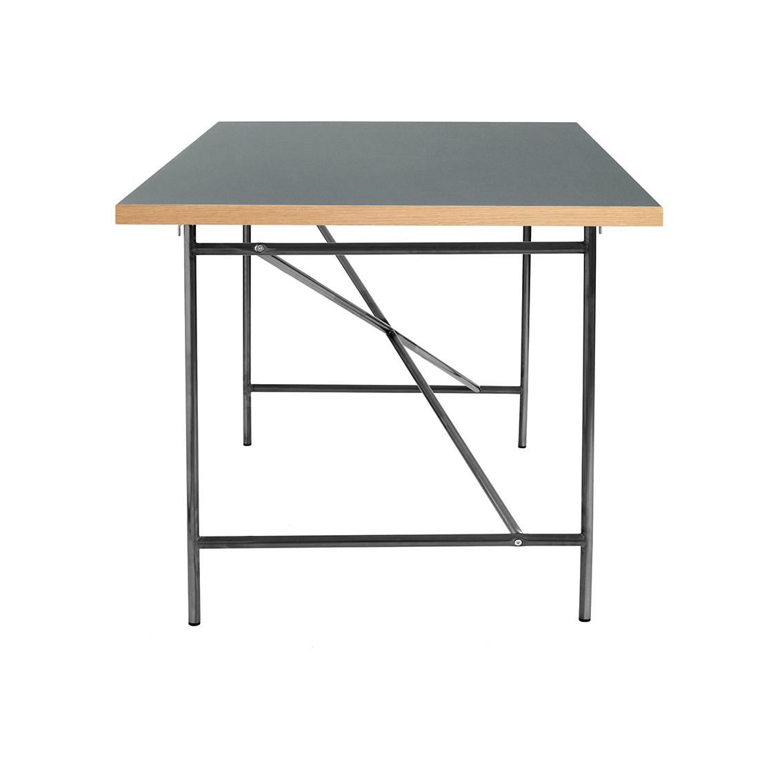 Eiermann 1 Writing Desk 180 x 90