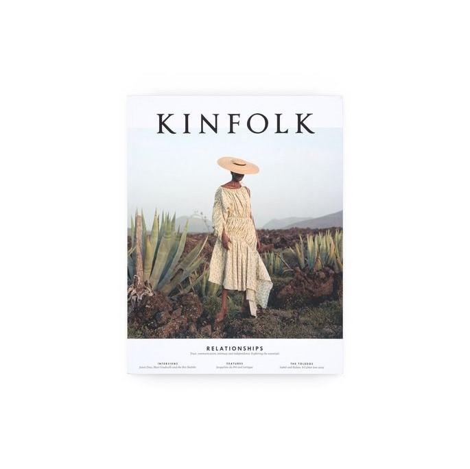 Kinfolk magasin edition 33