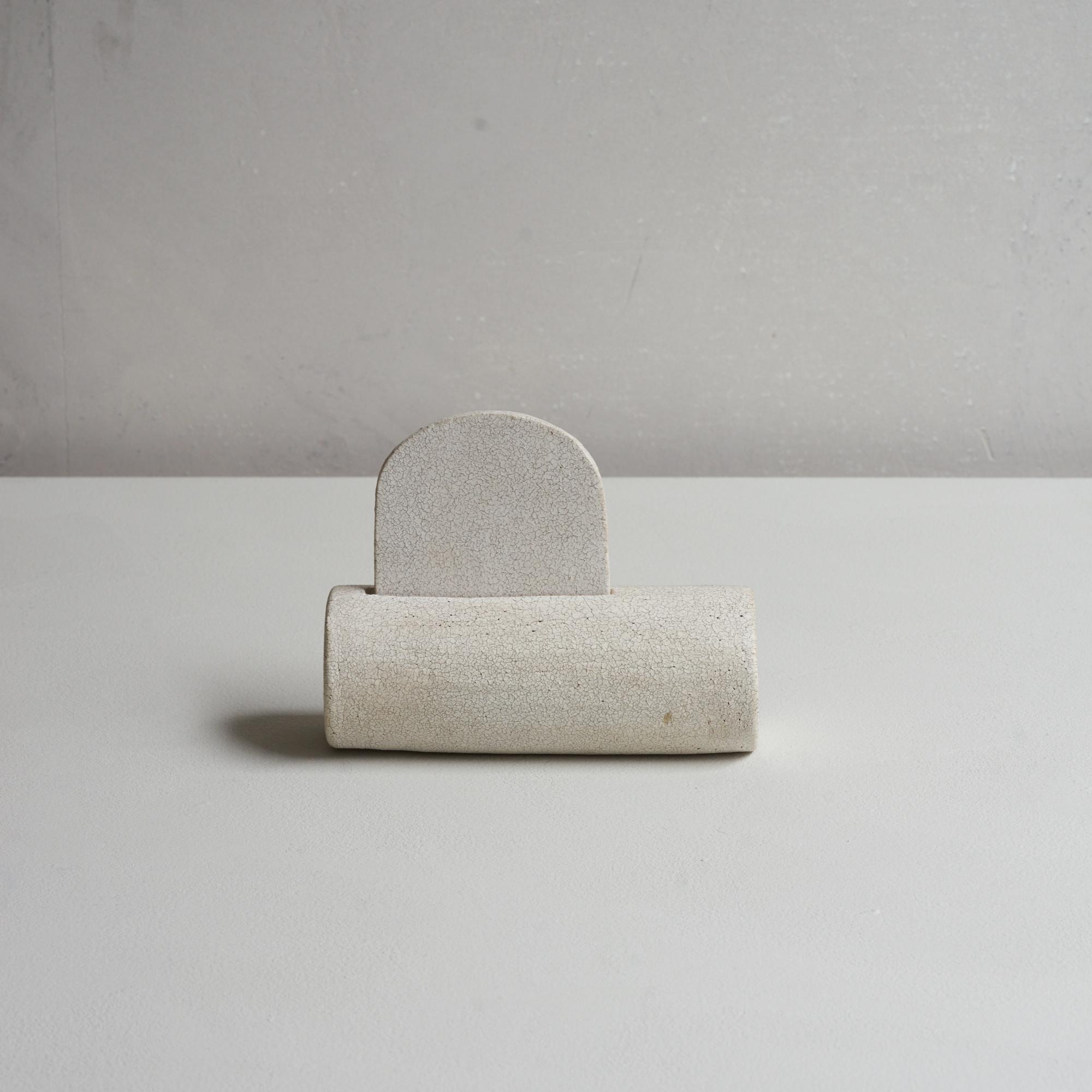 Maria Moyer Stoneware and Terra Sigillata Diffuser no.4