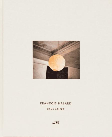 Francois Halard - Saul Leiter