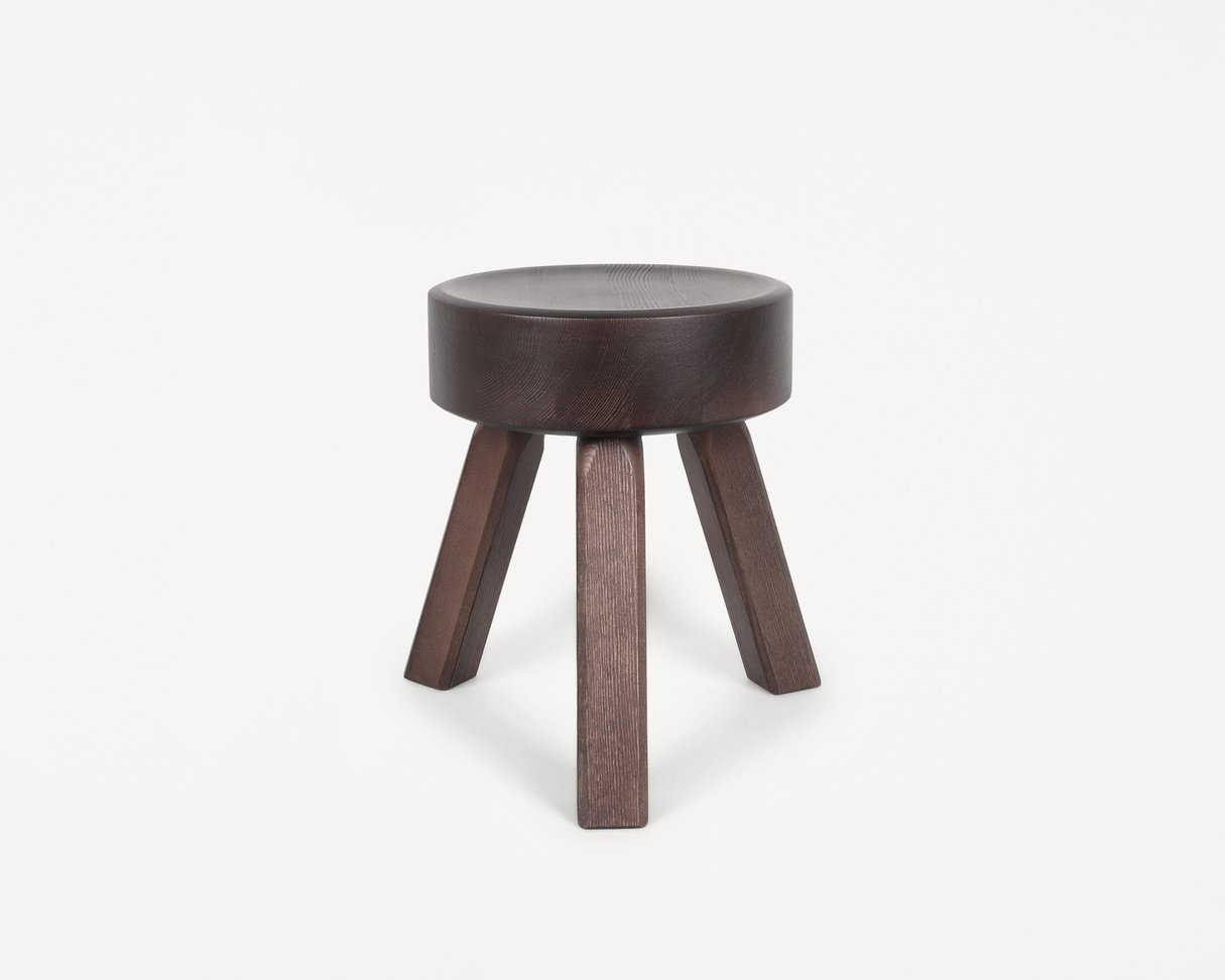 Frama AML stool | Dark
