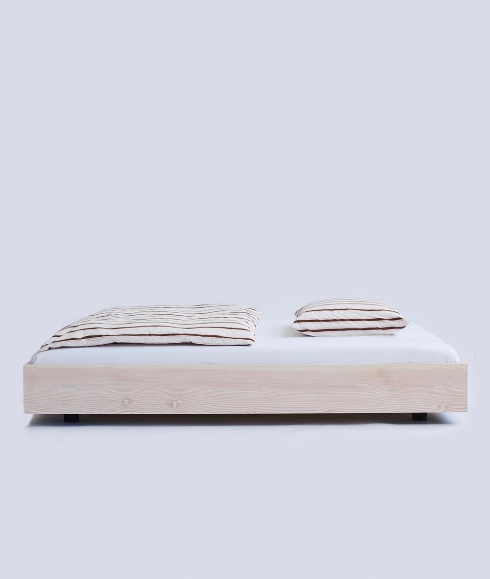 Tekla Organic Cotton Bedlinen - Anholt Stripes