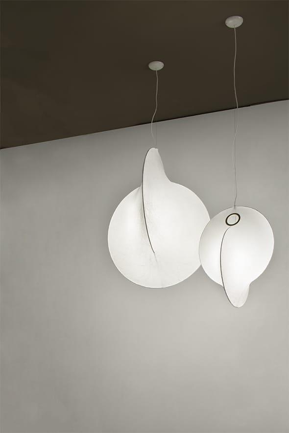 Flos Cocoon Overlamp Pendant