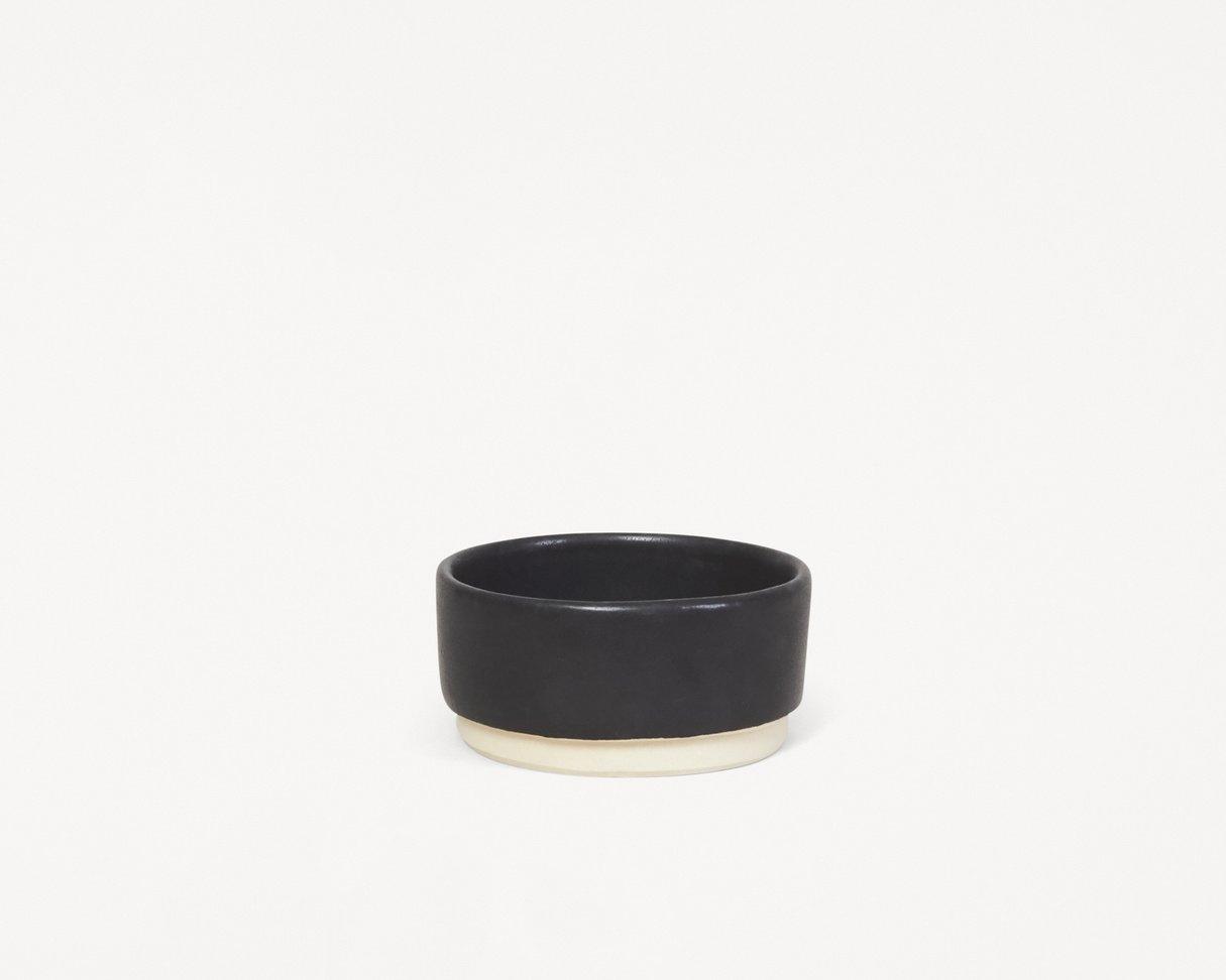 Frama Otto bowl (S) Black