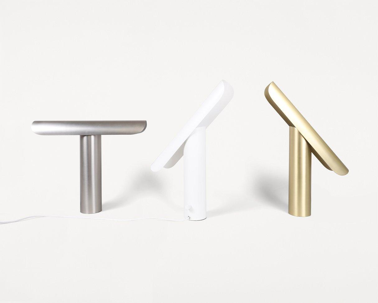 Frama T-Lamp / white