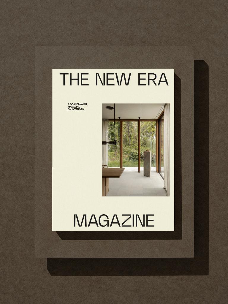 The New Era Magazine Issue 3