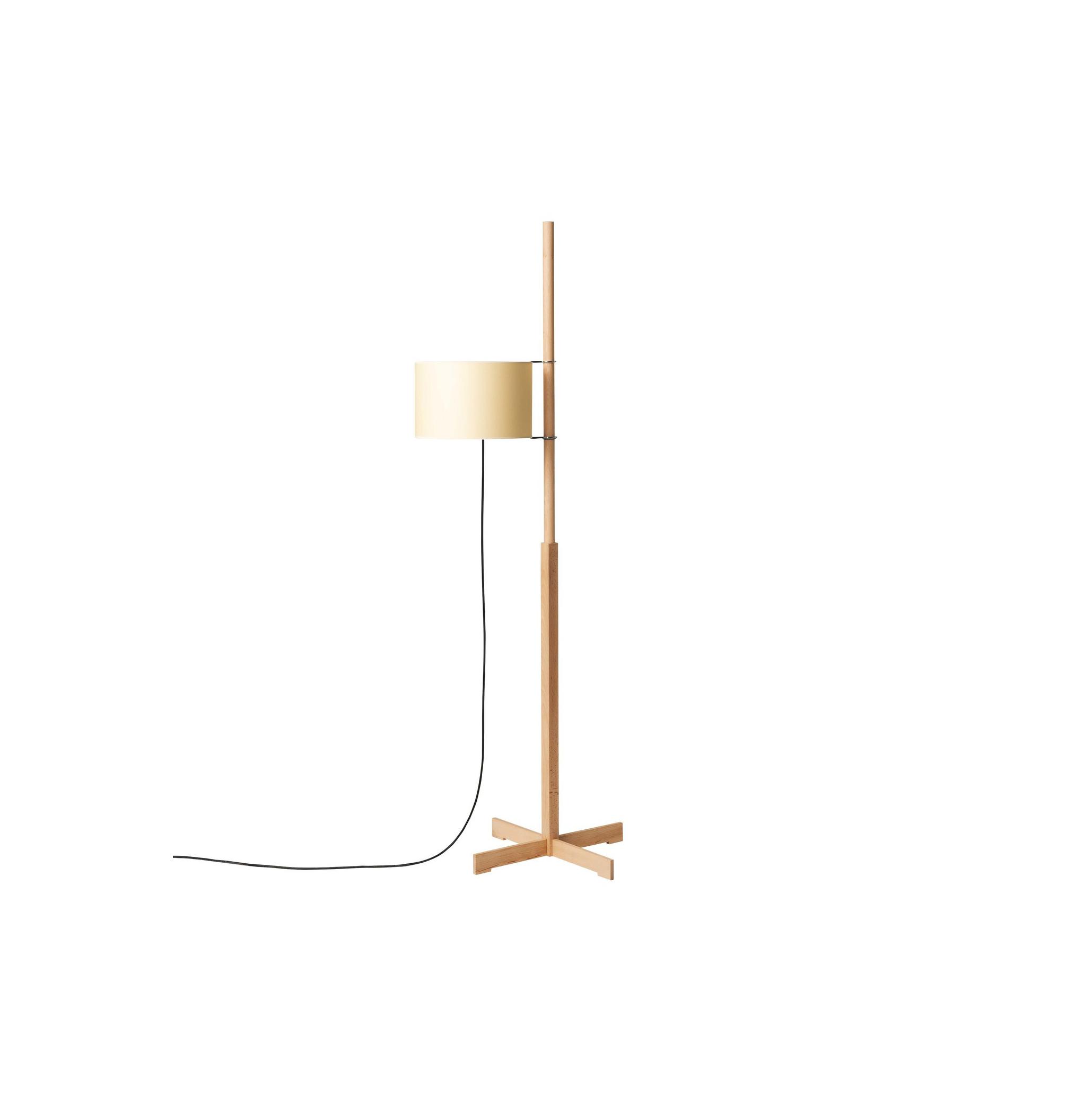 Santa & Cole TMM floor lamp