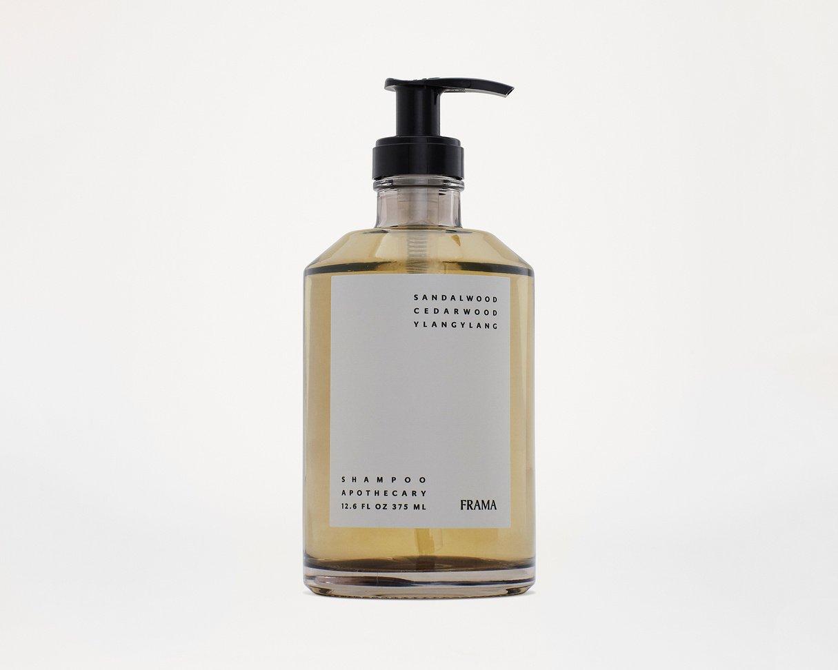Apothecary Shampoo 375ml