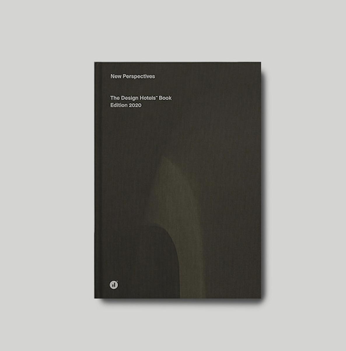 The Design Hotels Book 2020