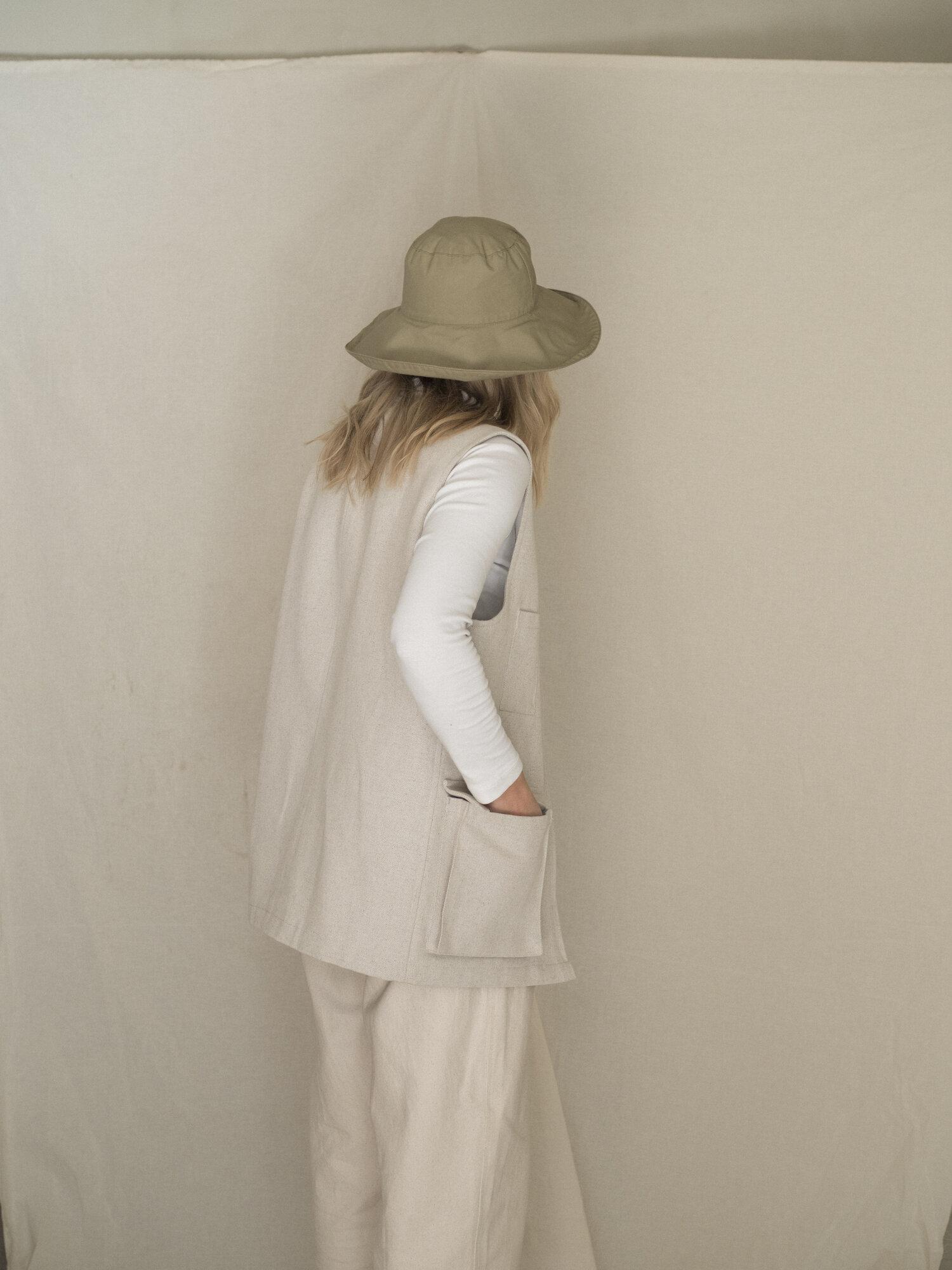 Aure Studio Voyage Vest