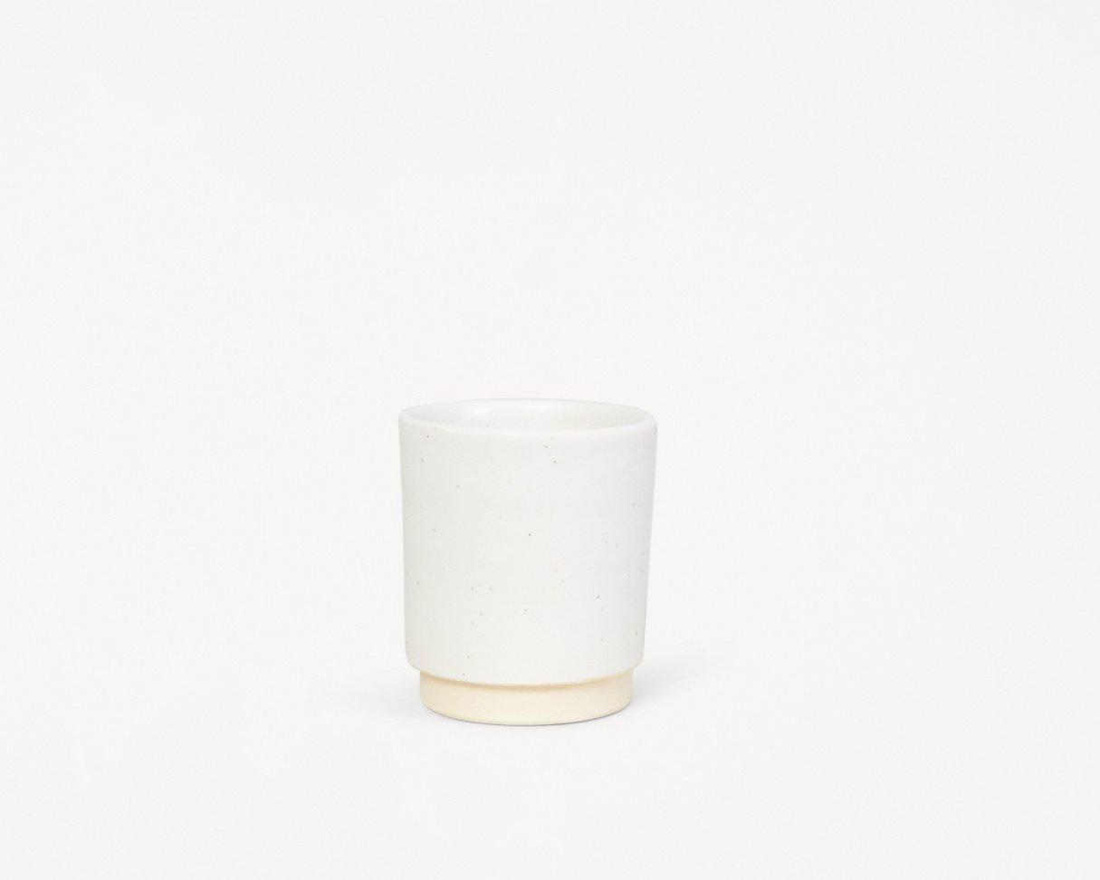 Frama Otto Cup White