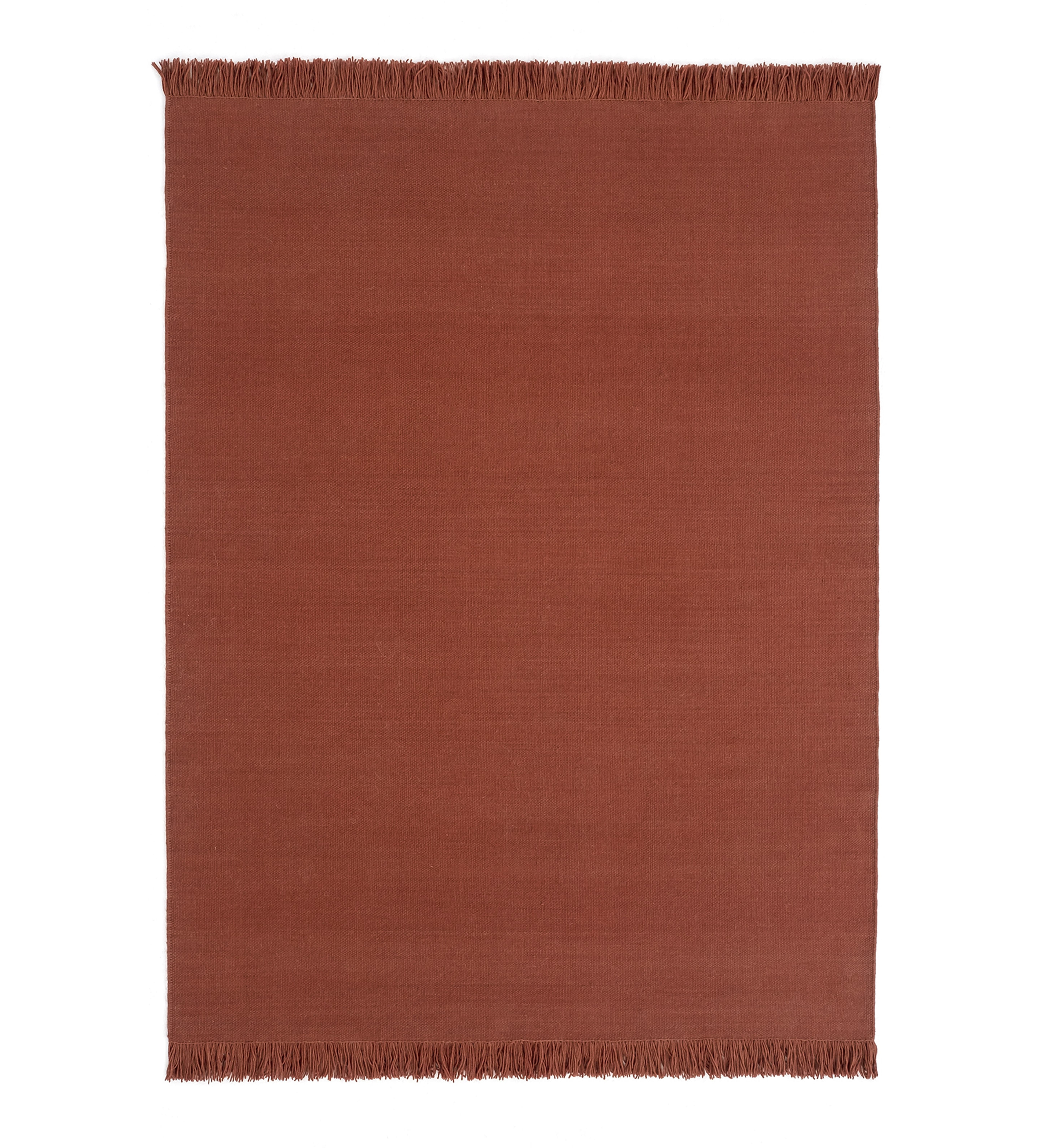 Nanimarquina Colors Saffron rug
