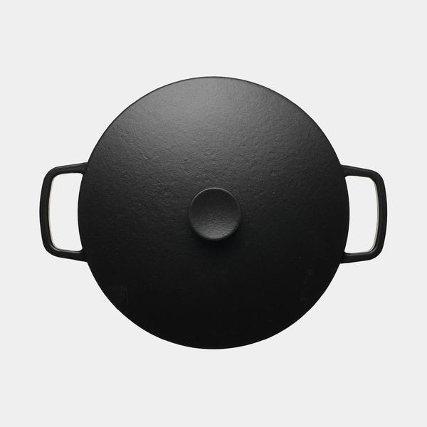 Crane Cookware C2 Saute Pan