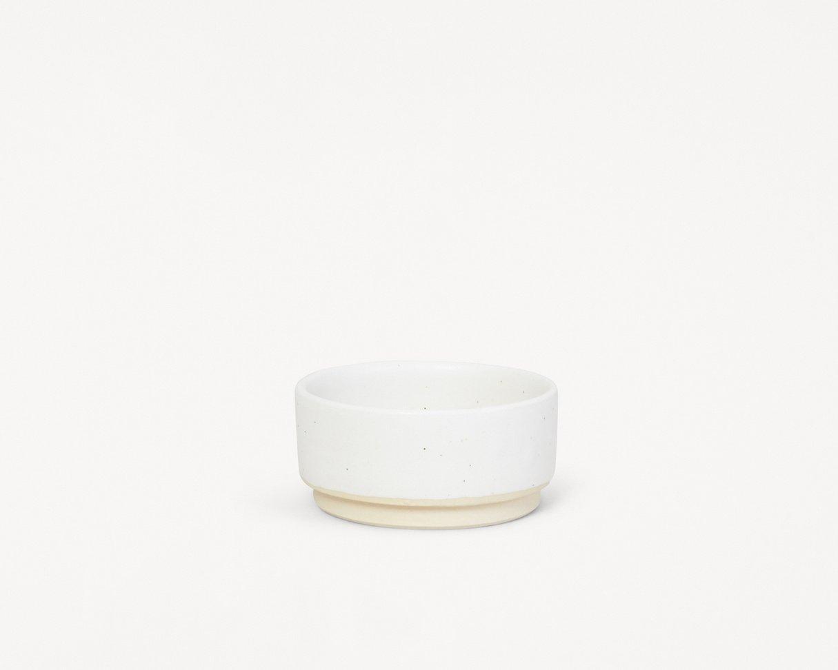 Frama Otto bowl (S) White