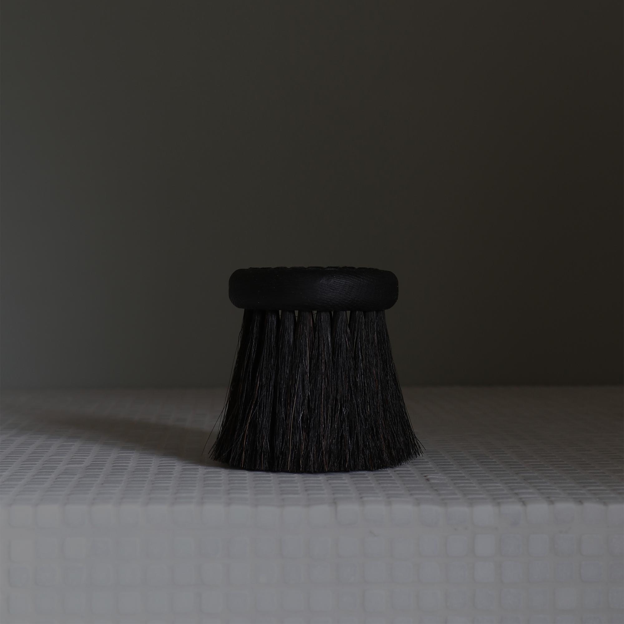 Poppy Lawman Ren Hand Lather Brush
