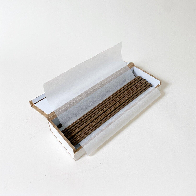 Binu Binu Sandalwood incense