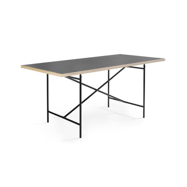 Eiermann 2 Dining Table 160 x 80