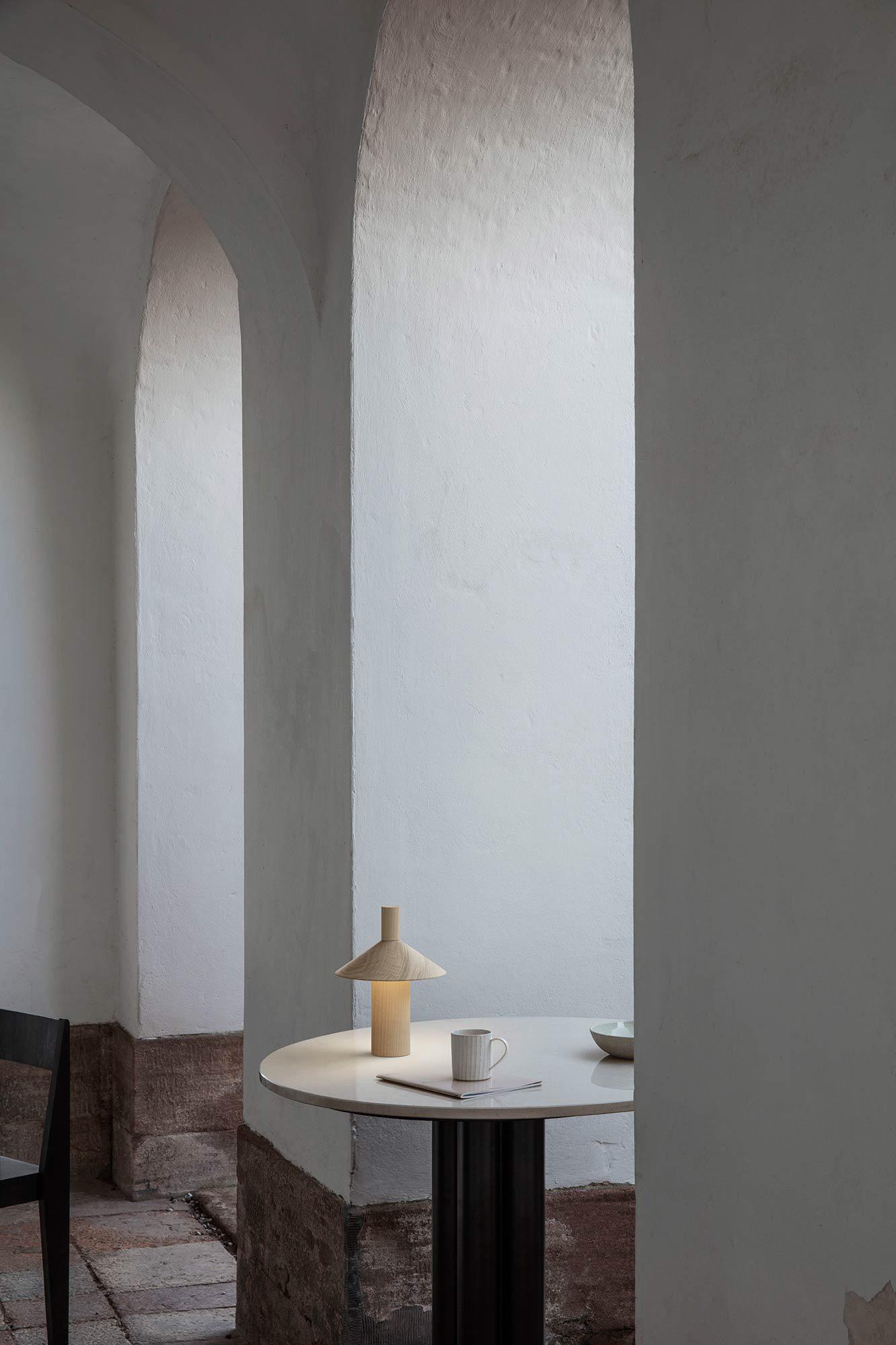 Astep Pepa table lamp