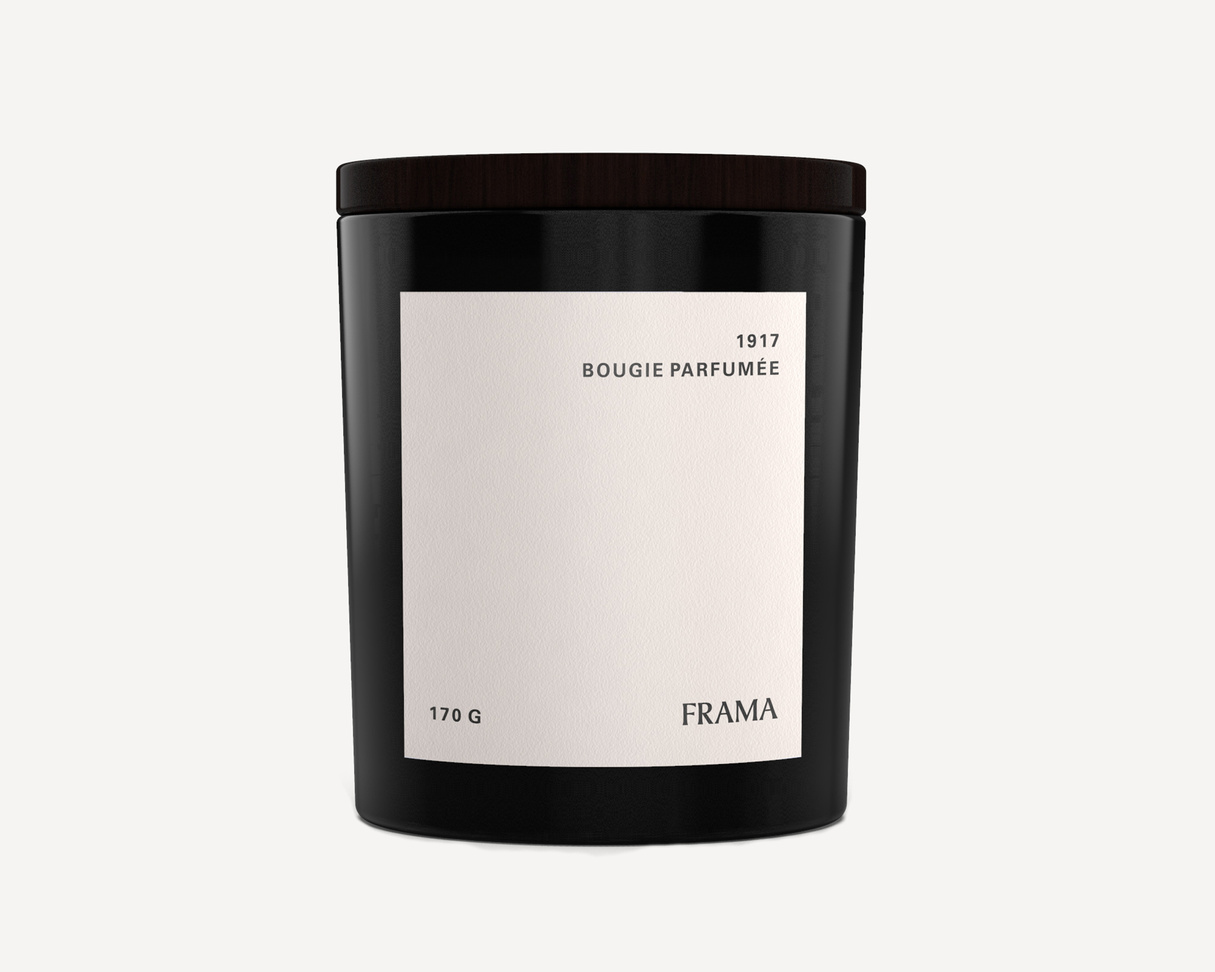 Frama 1917 Scented Candle 170 g