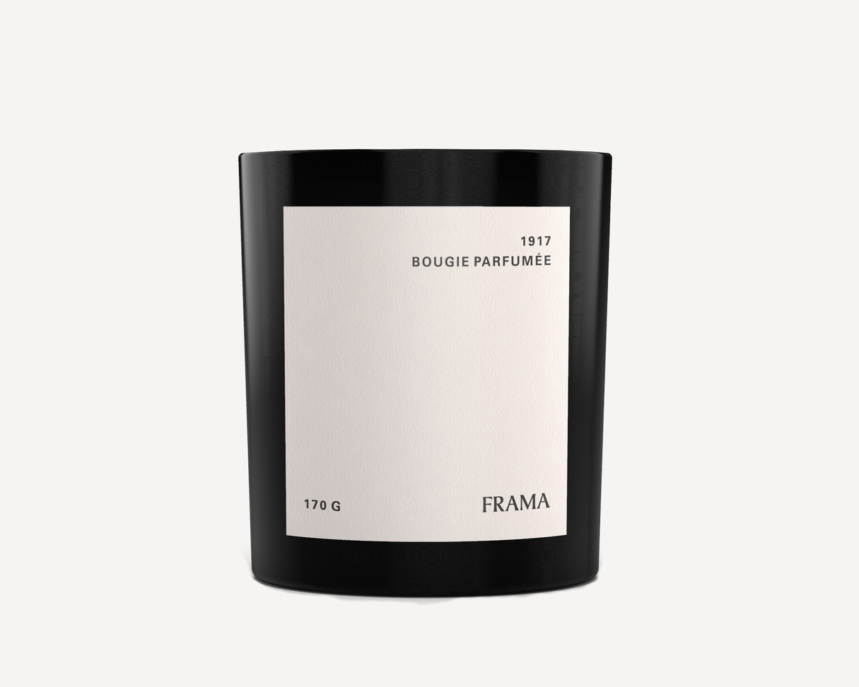 Apothecary Frama 1917 Scented Candle 170 g