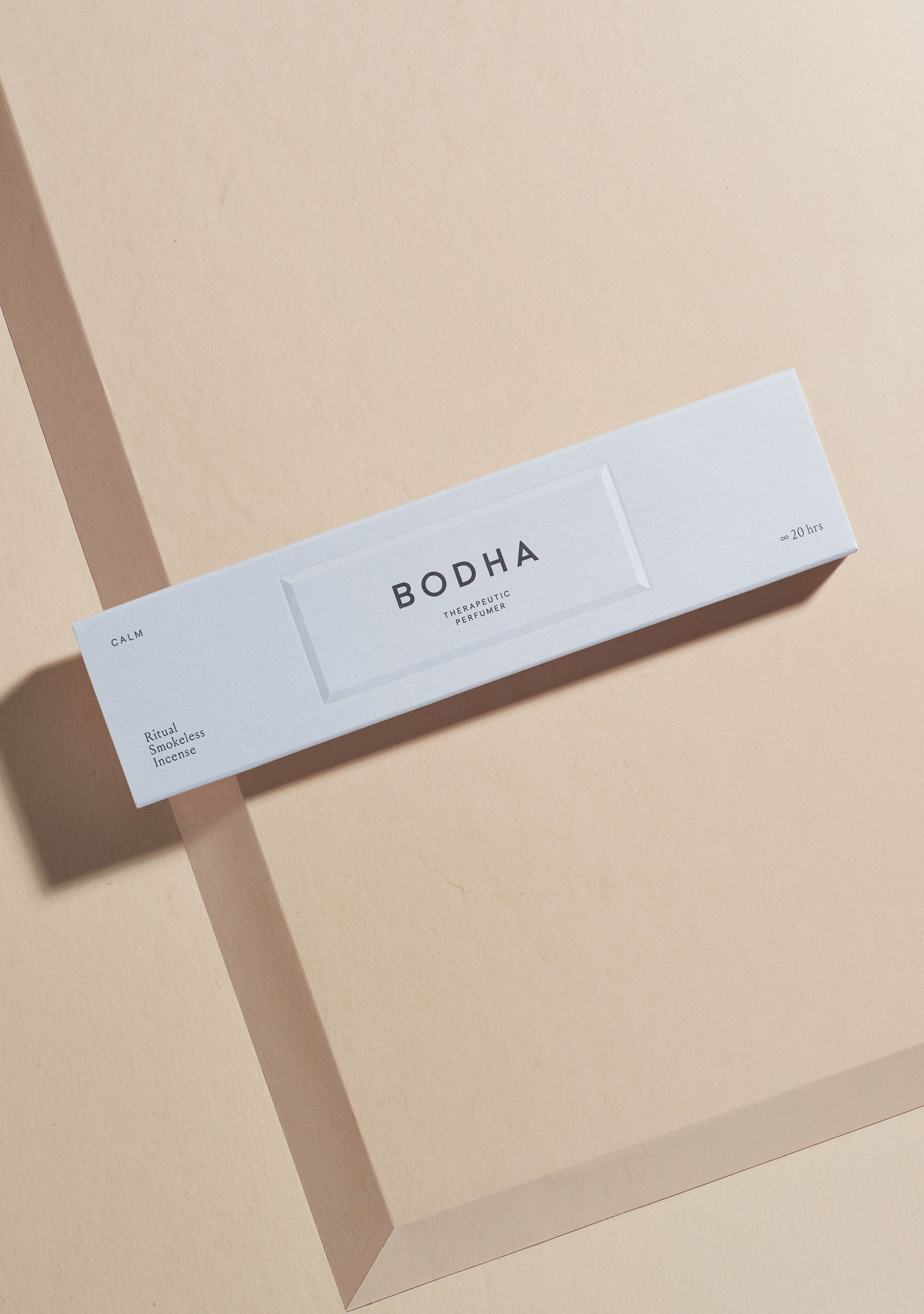 Bodha Ritual Calm Incense