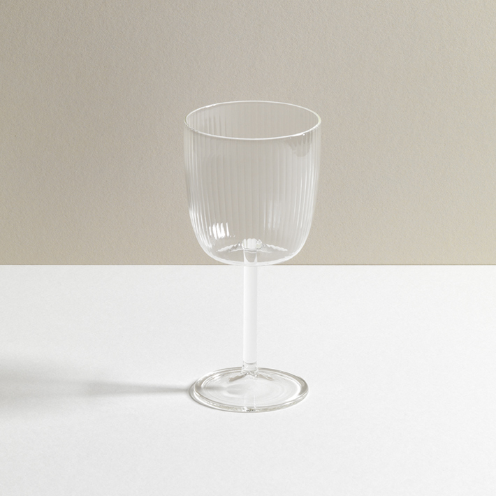 R+D Lab Tuccio Calice Wine Glass Millerighe