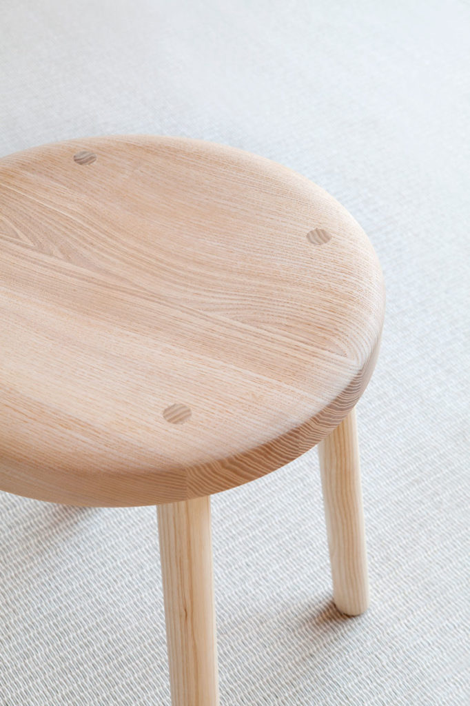 Nikari Storia stool