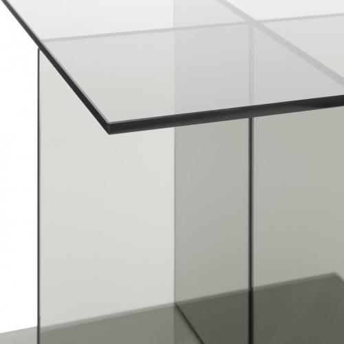 e15 Vier Side Table