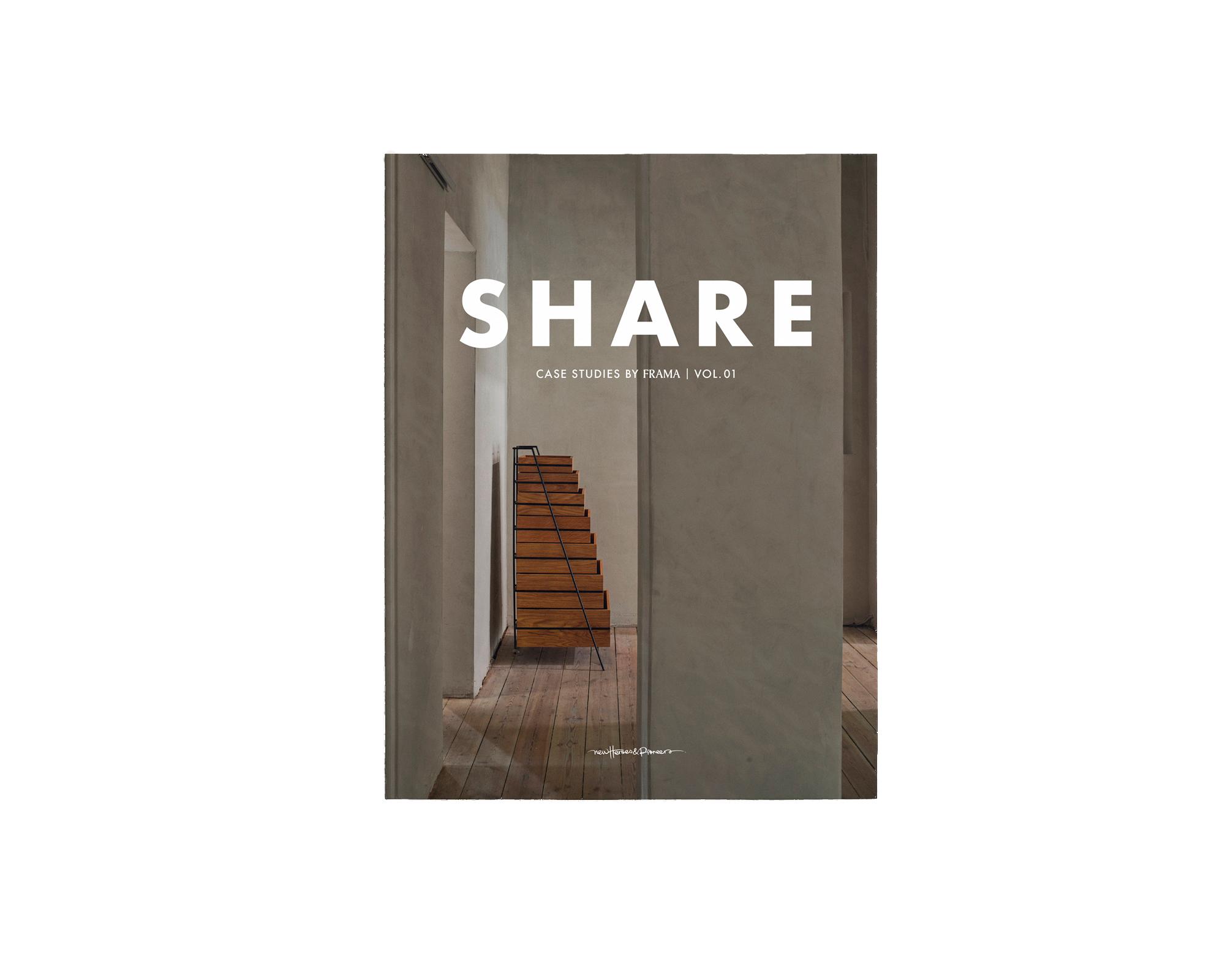 Frama Share Book