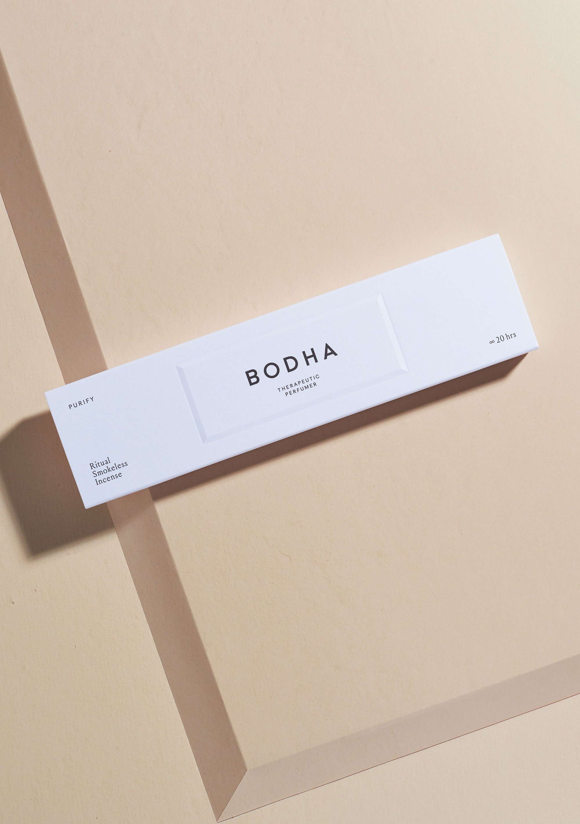 Bodha Ritual Purify Incense