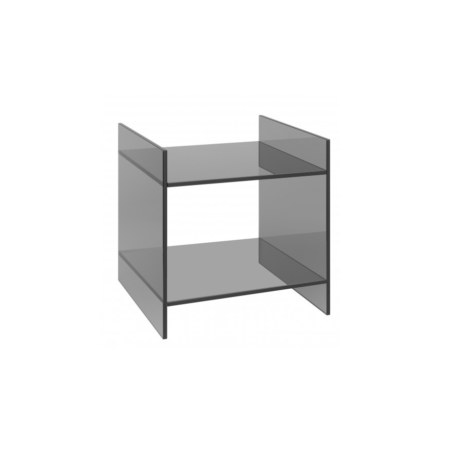 e15 Drei Side Table