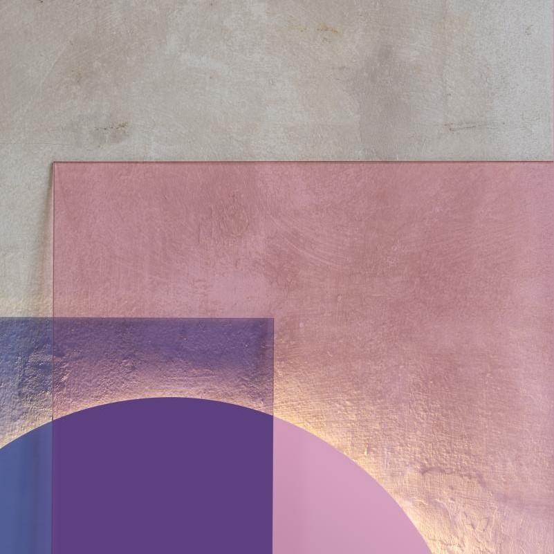 e15 Colour Floor Light