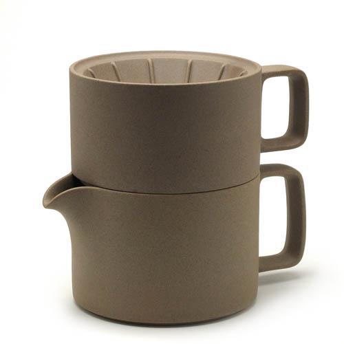 HP018 Hasami Tea Pot natural