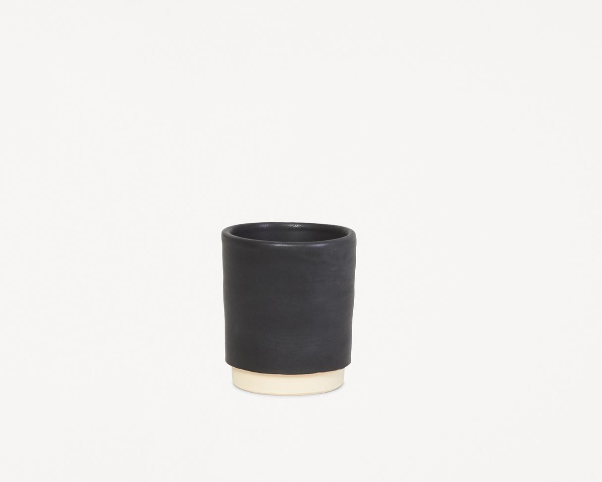 Frama Otto Cup Black