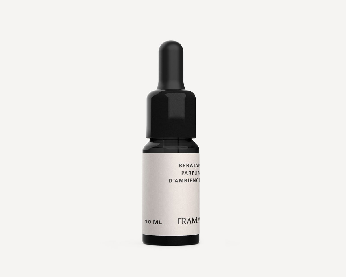 Apothecary Essence Dropper 10ml / Beratan