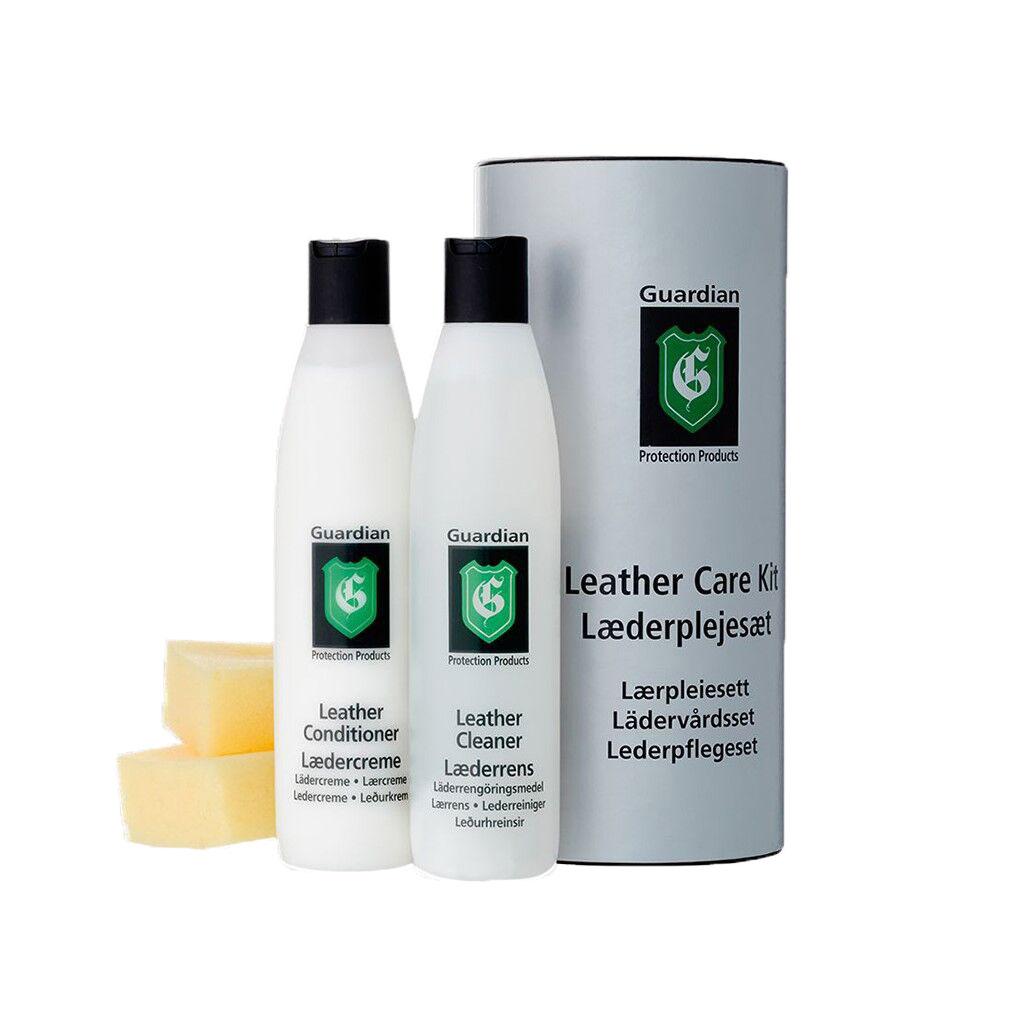 Guardian Leather Care Kit