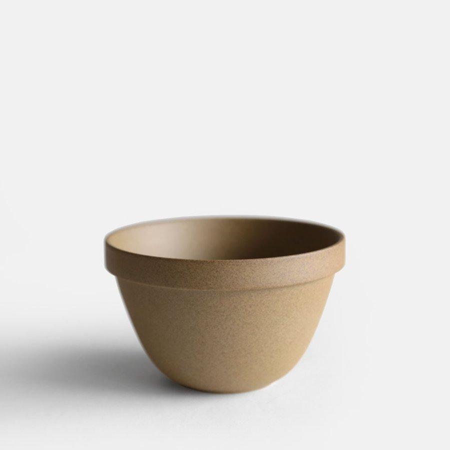 Hasami Bowl natural HP046