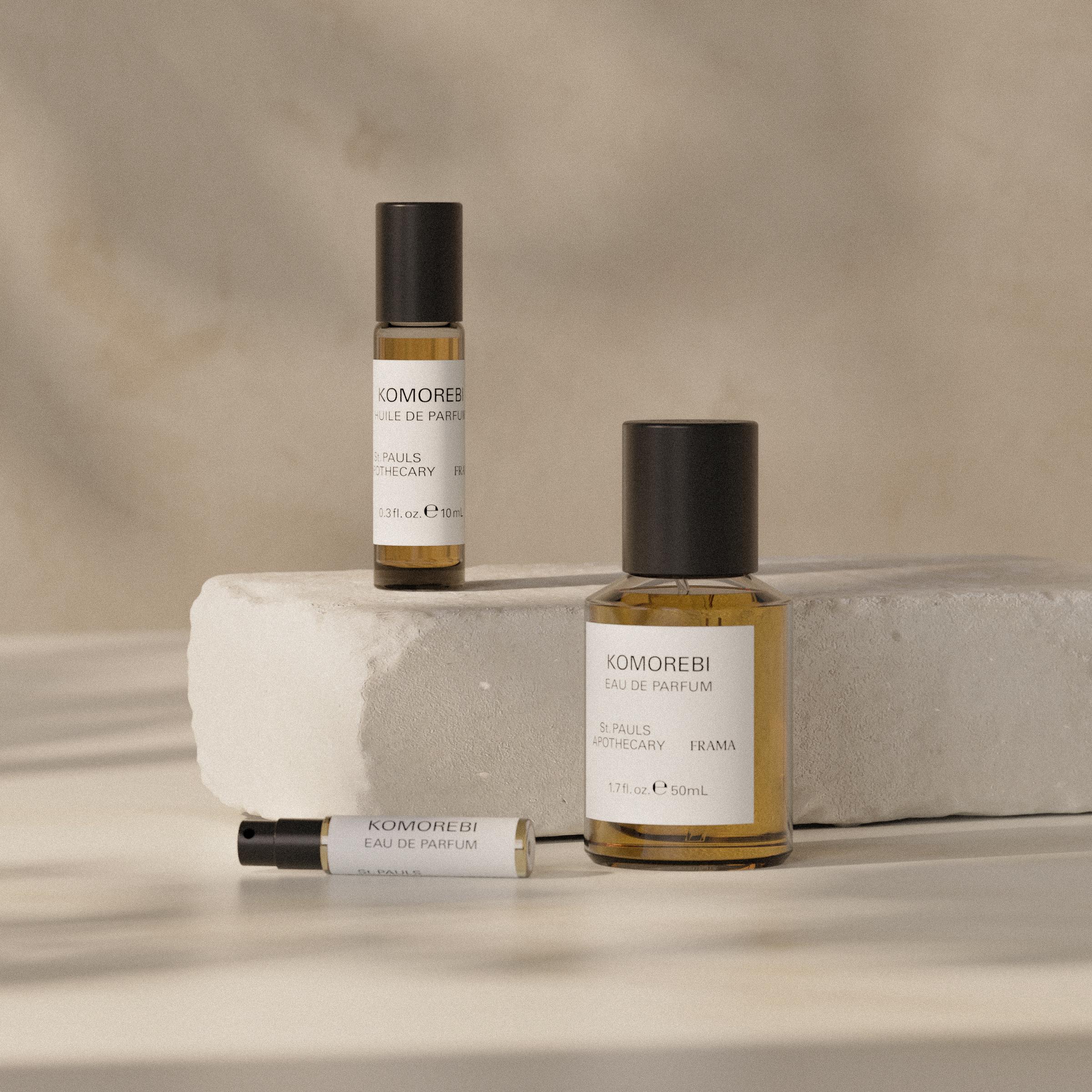 Frama Komorebi Perfume - 50ml