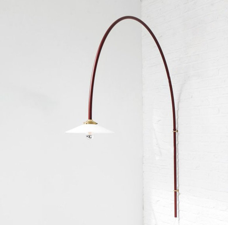 Valerie Objects Hanging Lamp no. 3
