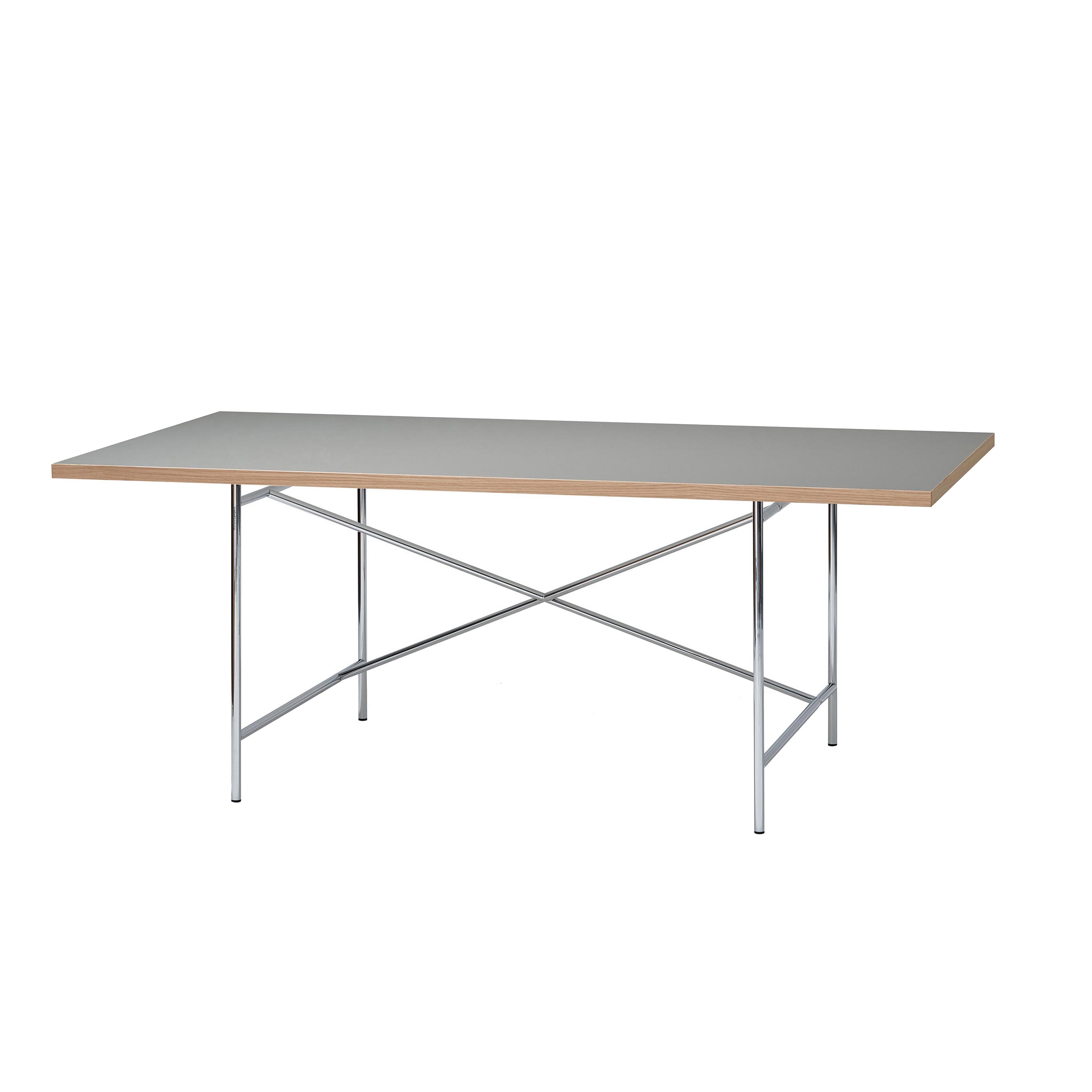 Eiermann 1 Writing Desk 200 x 90