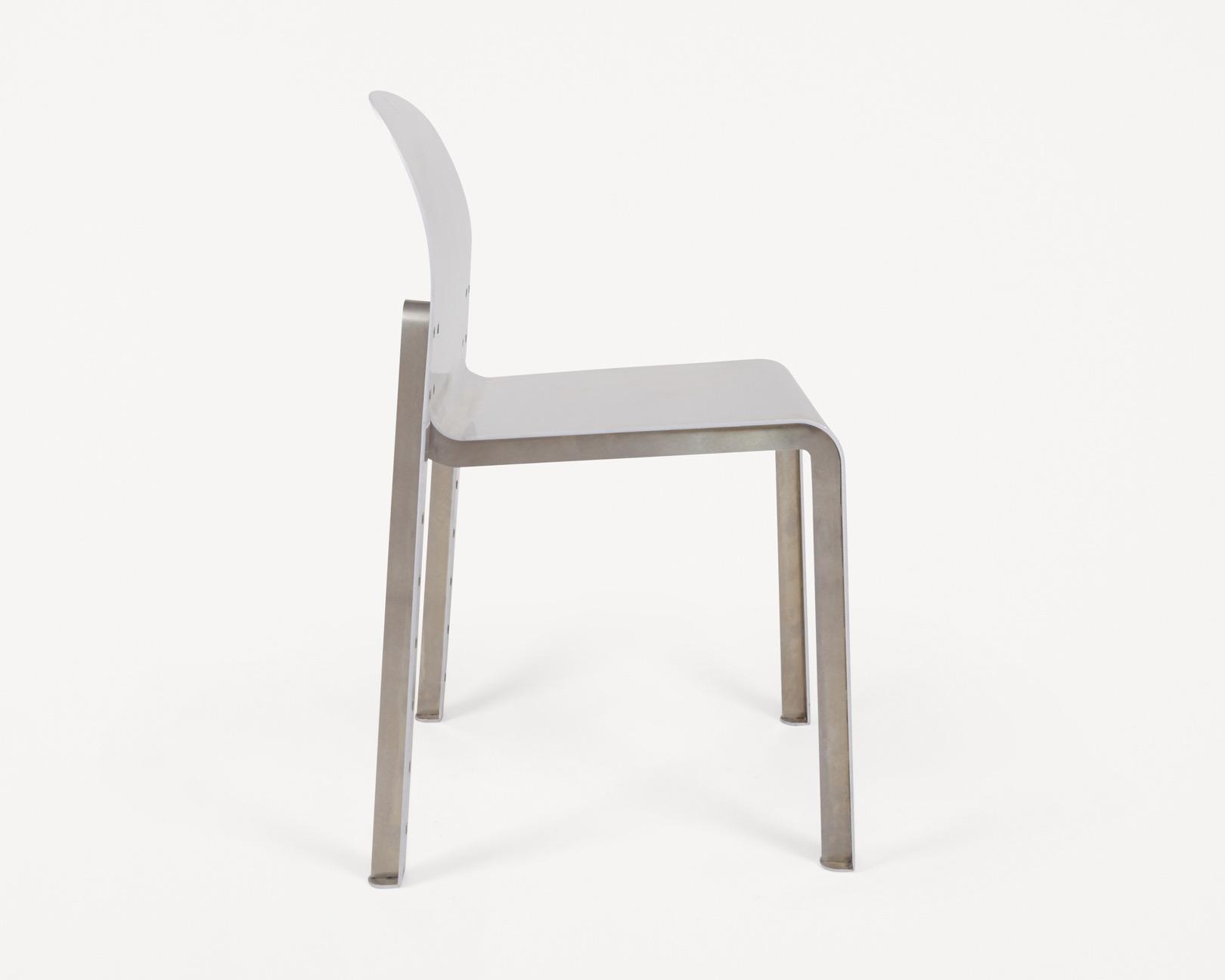 Frama Rivet Chair