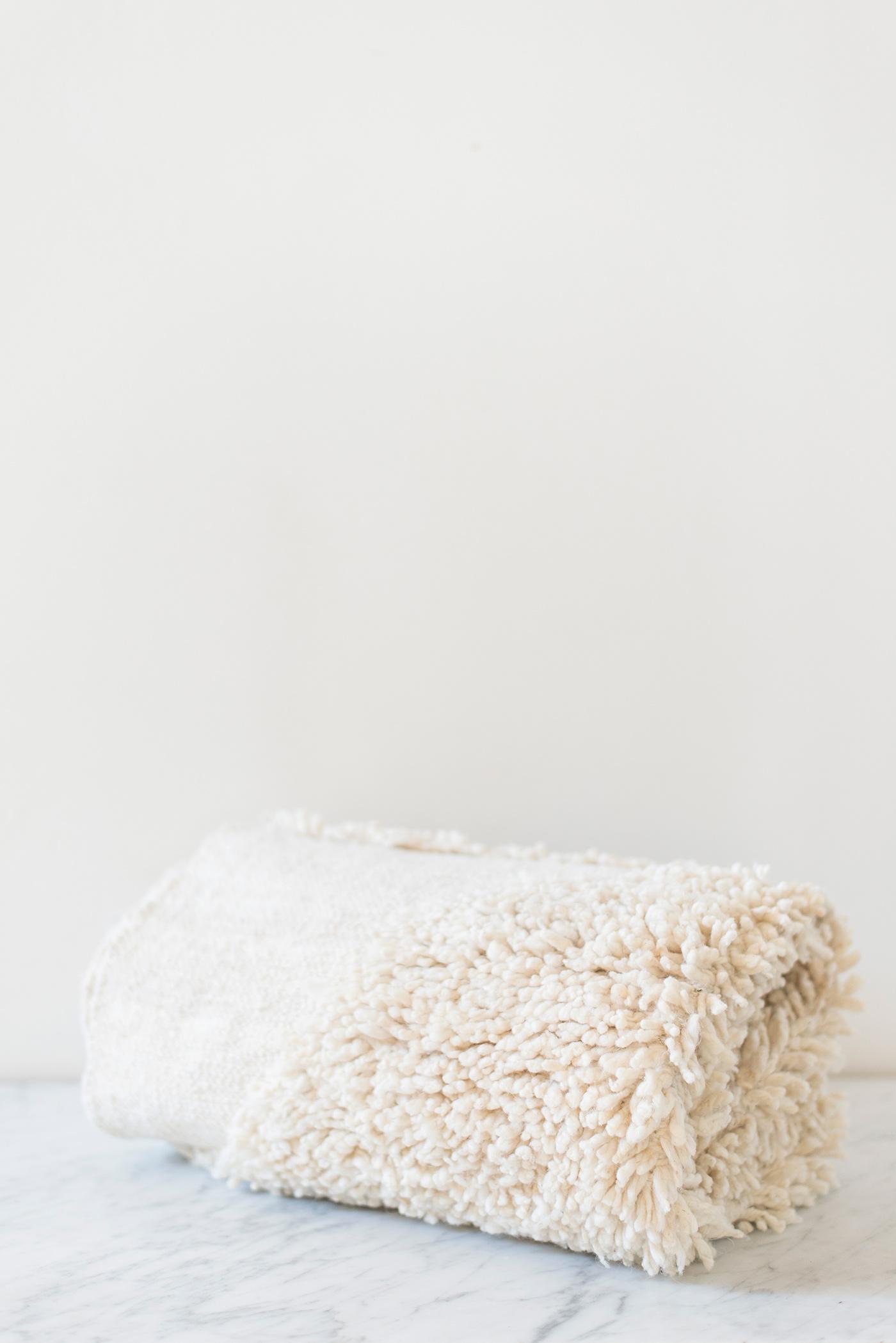 Que Onda Vos Pelu Blanco #4
