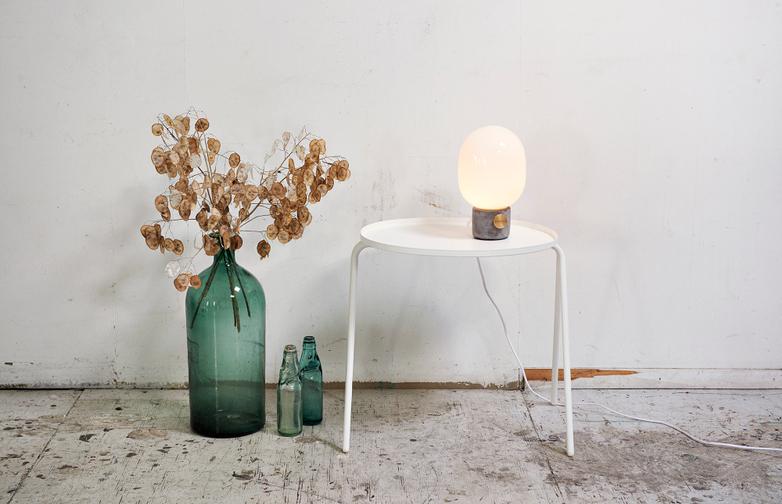 Menu JWDA Table Lamp