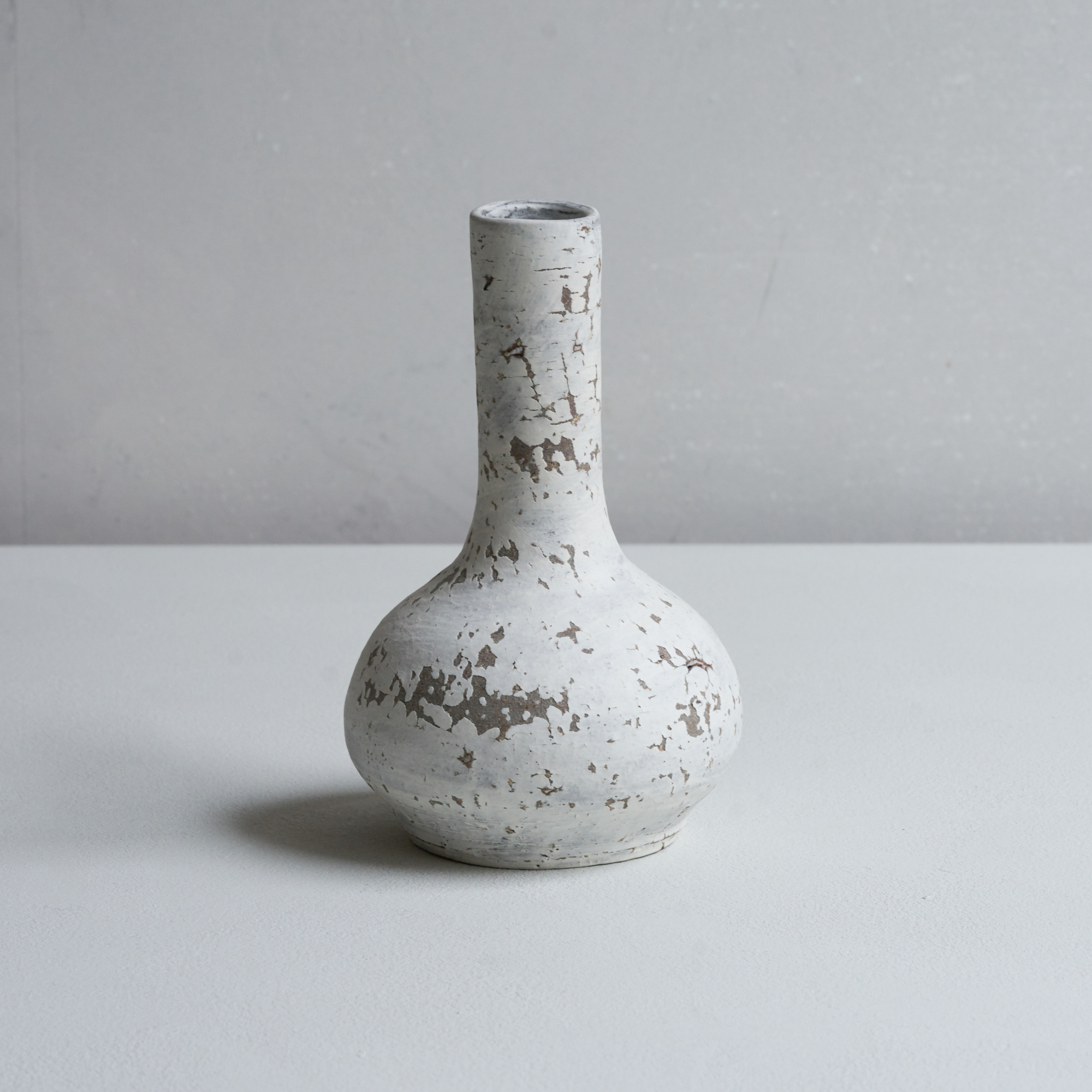 Matthias Kaiser Cracked Sliped Vase 1