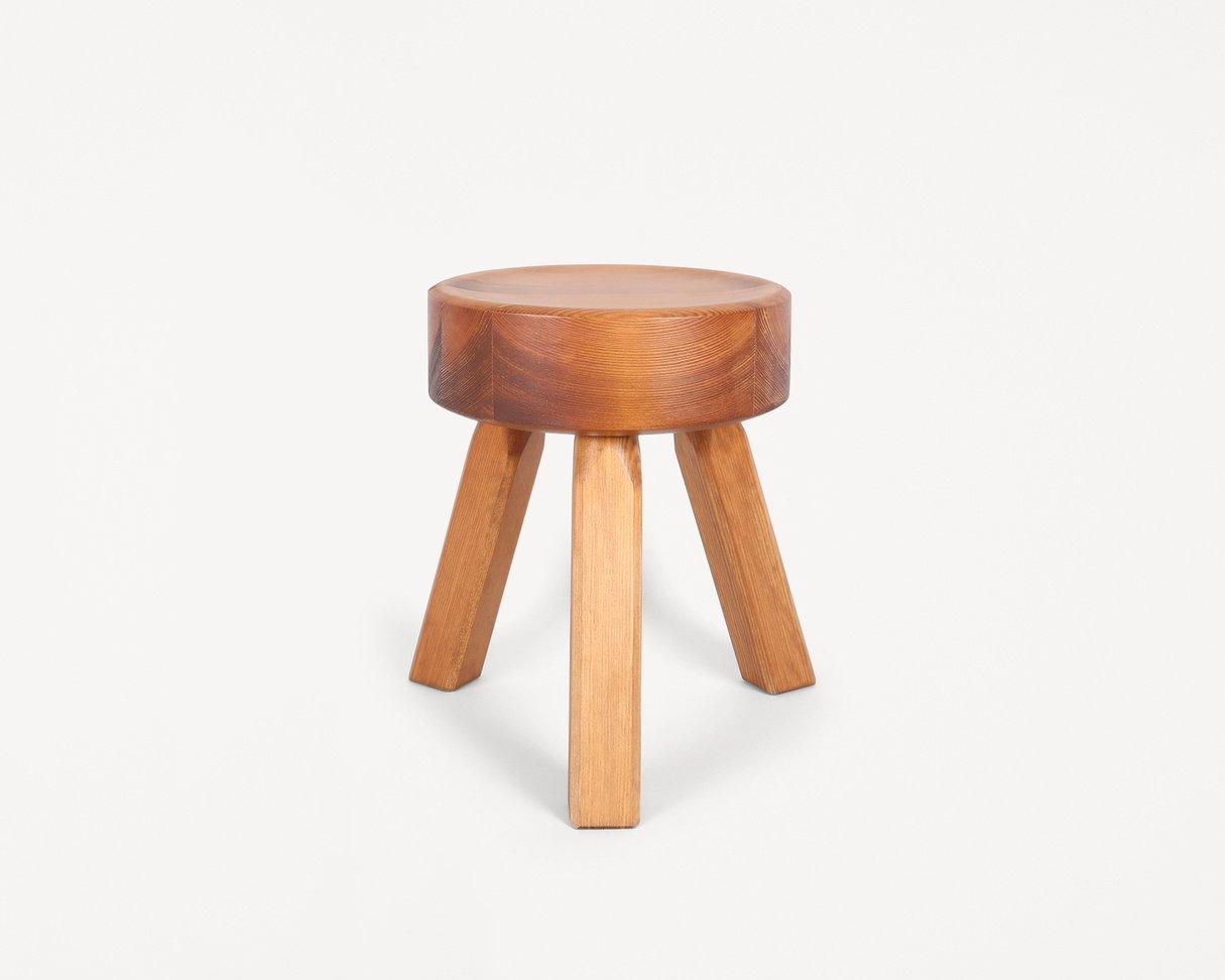 Frama AML stool | Pine