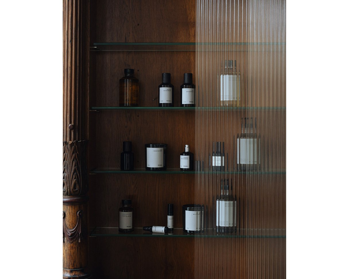 Apothecary Frama Deep Forest Eau de parfum 50 ml