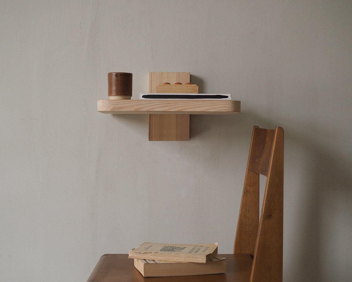 Frama Atelier Shelf  Solo