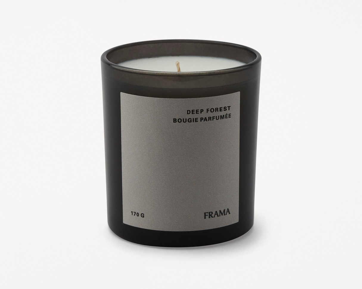 Apothecary Frama Deep Forest Scented Candle 170 g