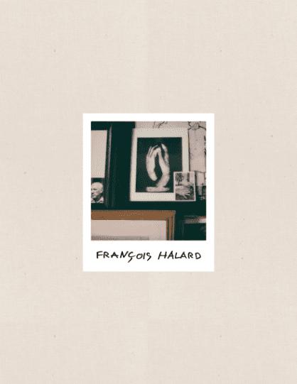 Francois Halard - 56 days in Arles