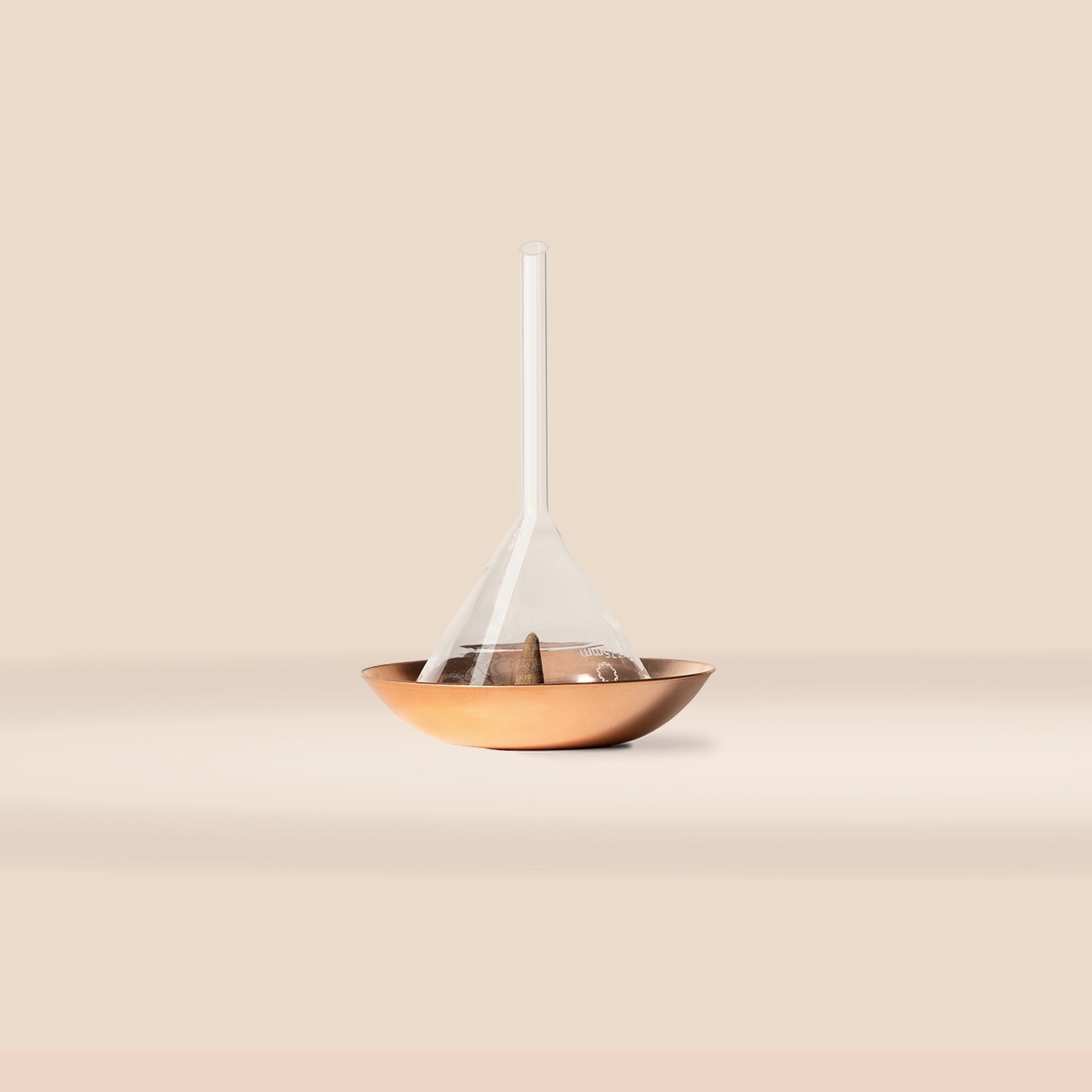 Haeckels Incense Burner